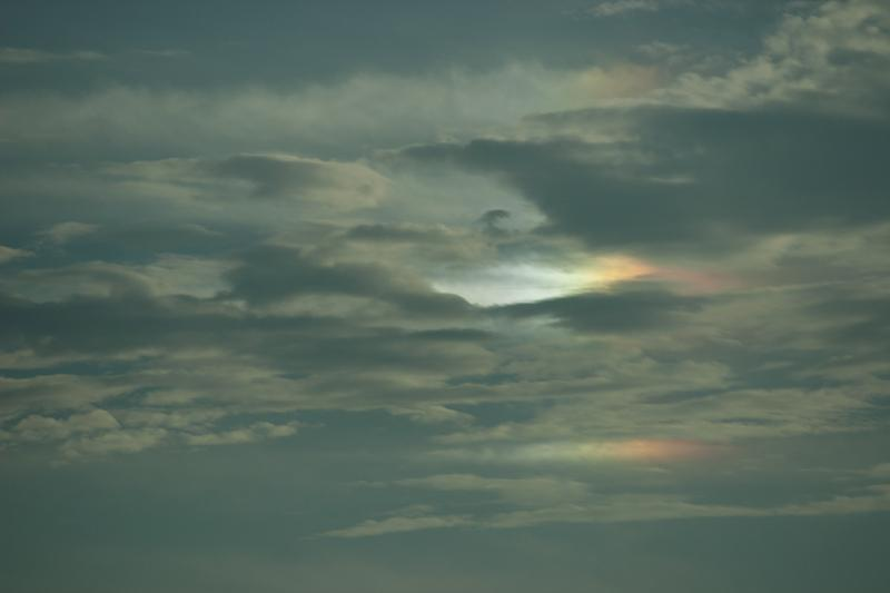 other 2 rainbow clouds