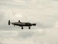 Avro Lancaster and other planes