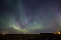 Aurora, May 2nd
